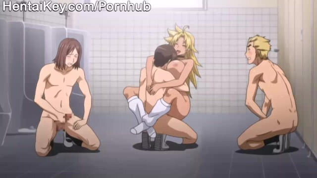 Free hentai key flash - High school slut fucks for cash