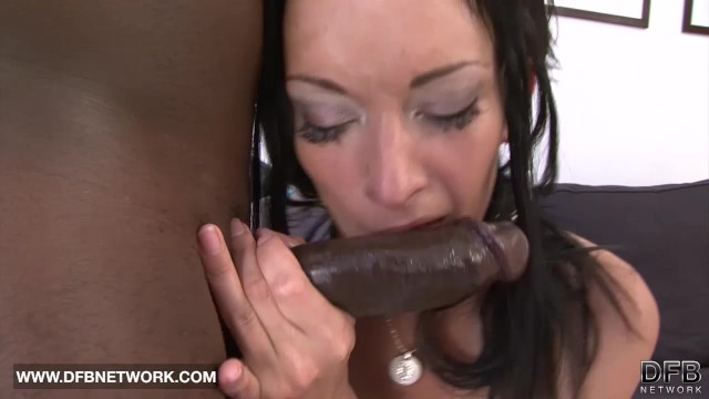 Interracial Porn Mature White Woman Fucked by Black man pussy and anal sex 17