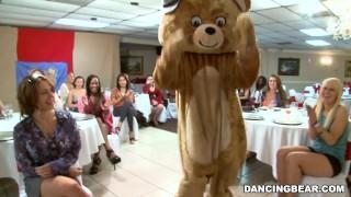 horny milf stripper dance