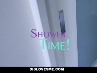 SisLovesMe - Tricked My Step-Sis To Send Nudes