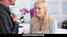 DaughterSwap - Fucked My Friends Hot Daughter For Revenge