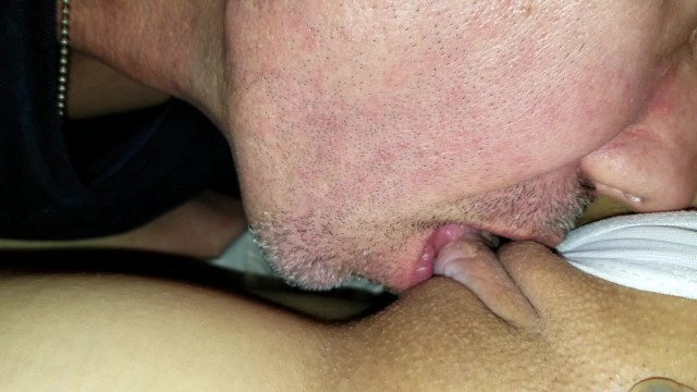Close Up Pussy Licking Squirt