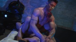 Addict Secne 1:  Trenton Ducati and Max Cameron