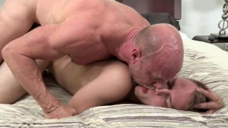 DylanLucas Stepdad Punishes Son with Big Cock Sex anal