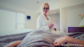 Dirty Pov with Brandi Love - Brazzers Point oral