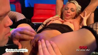 And german girls anal with jaqueline session cum goo mom pussy germangoogirls