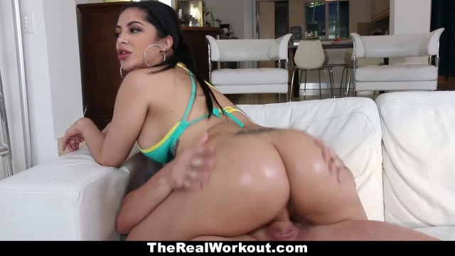 Voleyball naked Teamskeet - curvy cuban babe fucks beach volleyball coach