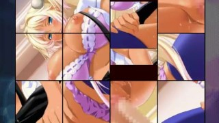 Hentai puzzle  titty porngames
