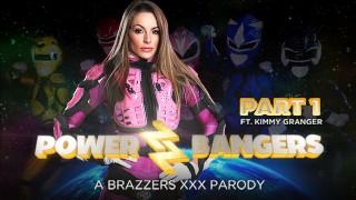 Power Bangerz – A Brazzers XXX Parody - Brazzers