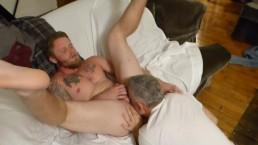 Big Butt Muscle Fuck Teaser