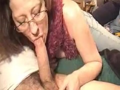 step mom sucking sons cock