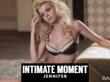 Babes - Skinny teen Jennifer shows off