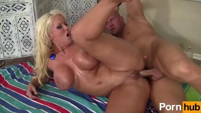 Ass Fucking Inc - Scene 1
