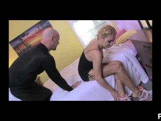 My Transexual Lover - Scene 4