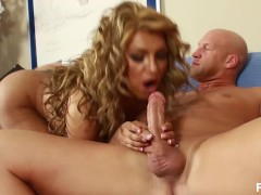 My Transexual Lover - Scene 1