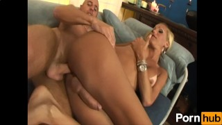 Italian Transsexual Job 7 - Scene 1