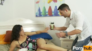 Tight Young Pussy 4 - Scene 2