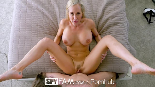 Step Mom Seduces Fucks Son