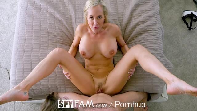 Brandi Love Shares Cock