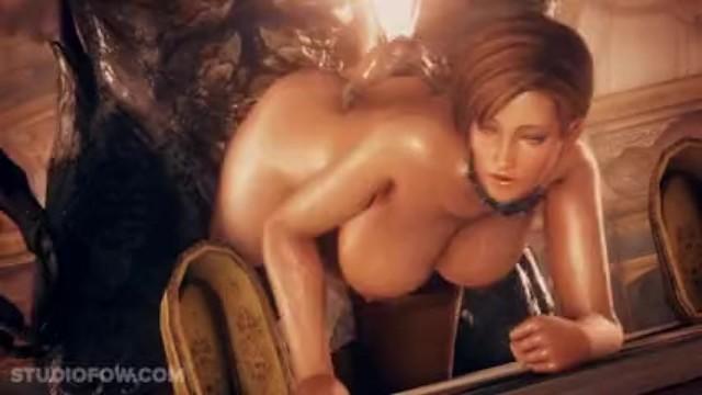 Lisa donovan porn Slave of the balrog - lisa doa5 studio fow