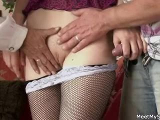 film porno avec des vieux