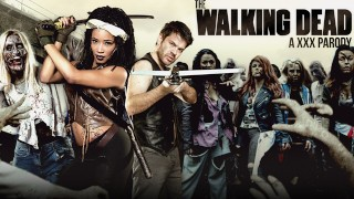 The Walking Dead A XXX Parody