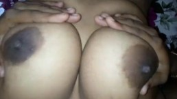 Natural BIG BOOBS EVER india college girl 18 year