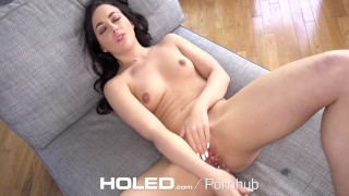 Tries her in dick tight fit holed whitney to petite asshole big wright raven analized