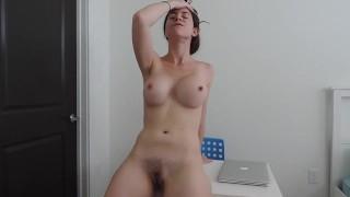 Boss JOI porno