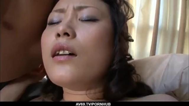 Top Hitomi Aizawa amazing sex and finger fucking 7