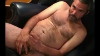 Mature Amateur Barry Beats Off  handjob cum shots caught jacking off amateur car blowjob voyeur spy cam homemade