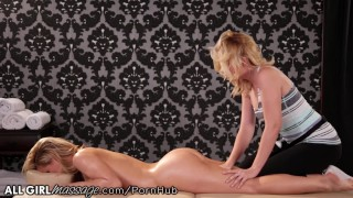 Daughter deville allgirlmassage corrupted by cherie massage older