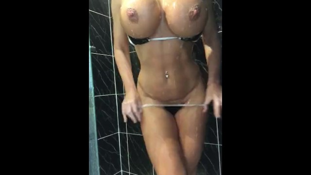 Download Gratis Video Nikita Fuck me look at those awesome 34JJ tits - TheCamBoss.net