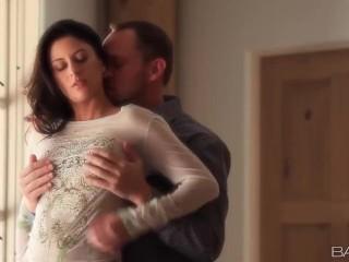 Babes.com - LOVE BETWEEN ROOMS, Nikki Daniels