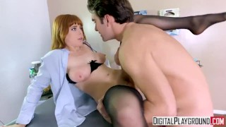 Files in a the ginger penny xxx x fucked parodysexy pax hospital gets the nylons sucking
