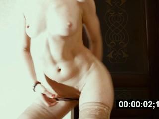 mrmrsmirna hd striptease video