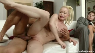Swinger amateur housewife milf sex blonde old