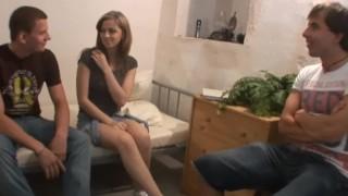 Cash girl videoz shy a sex slut turns for into european doggystyle