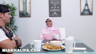 Mia Khalifa - Art imitating life with Julianna Vega and Sean Lawless  sean lawless julianna vega big tits bang bros big cock miakhalifa bangbros pornstar lebanese big dick milf brunette latina arab mia callista mia khalifa big boobs fake tits mk13787