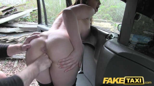 Fake Taxi Hot Australian Brunette In Heels - Pornhubcom-6521