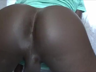 Apple Bottom Booty Clapping