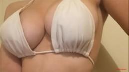 ASMR Hypnosis for Hands Free Orgasm (Micro Bikini Edition)