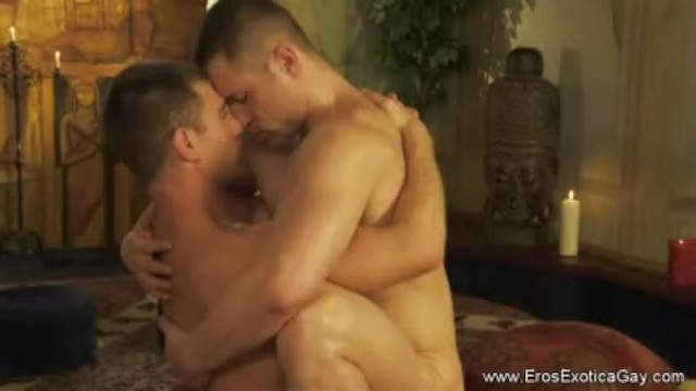 Unusual sexual positions for gay men - Erotic sexual positions