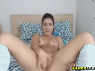 Asian Beauty Babe Look Innocent But Wild