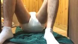 Diaper Ari Humping Part 3