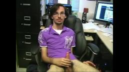 Ben - A Pornhub Dude