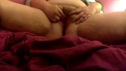 FTM Masturbation