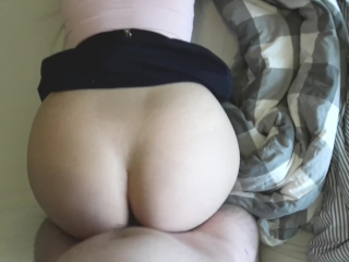 I Spying Step Sister and fuck her