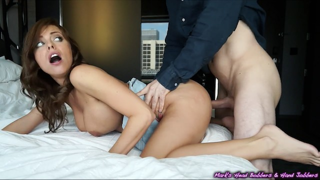 Amber pussy fuck her - Cheating slut caught easily persuaded into giving up her tight little hole