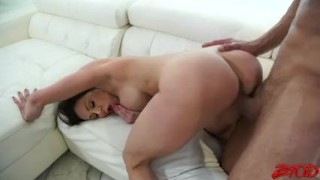 Sexy MILF Loves His Hard Fat Cock Kendra Lust Big natural
